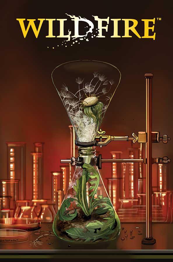 Wildfire-GMO