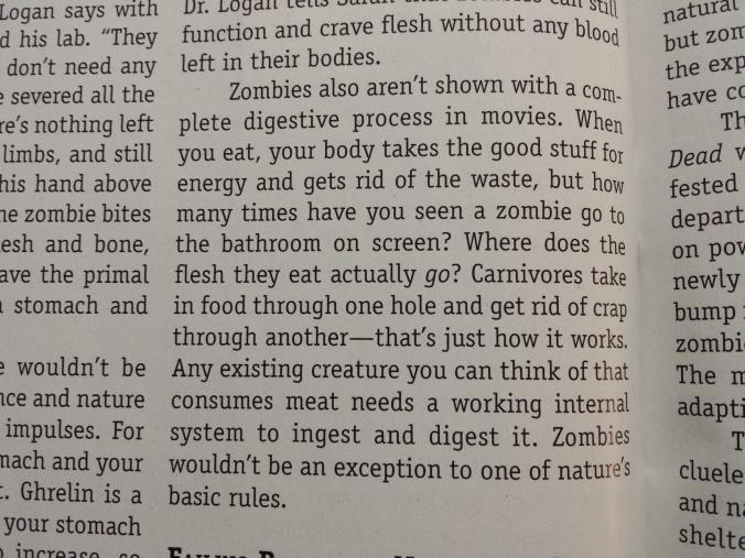 Zombie-digestion