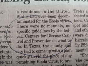 Ebola-CDC-Botched Response