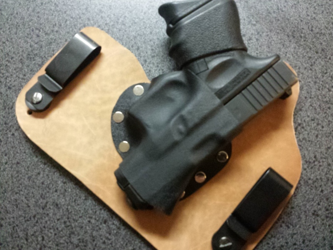 Glock-Inside Pants Holster-2 (2)