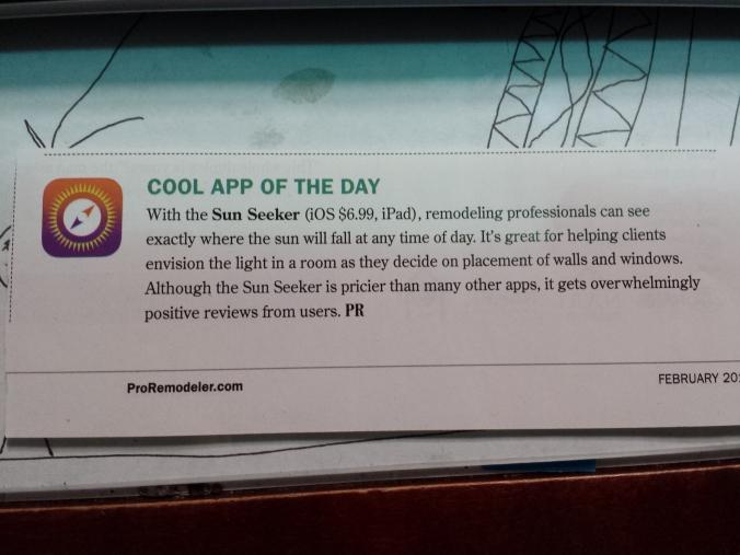 sun-seeker-app